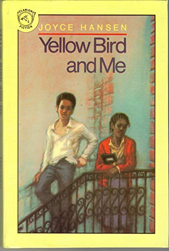 9780606050500: Yellow Bird and Me