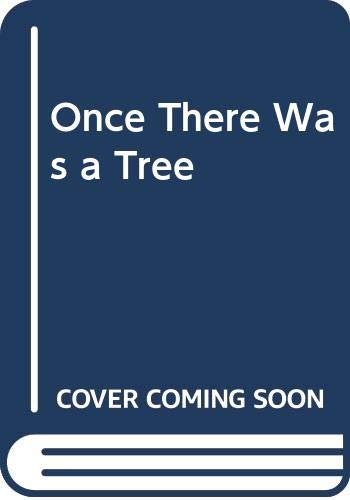 9780606050562: Once There Was a Tree