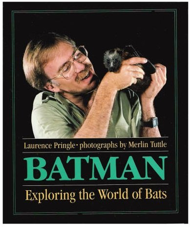 9780606051552: Batman: Exploring the World of Bats