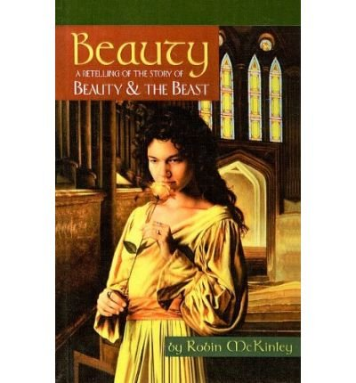 an analysis of beauty a retailing of the story beauty and the beast by robin mckinley