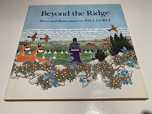 9780606051590: Beyond the Ridge