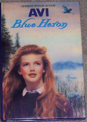 9780606051637: Blue Heron