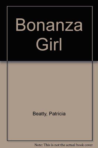 9780606051644: Bonanza Girl