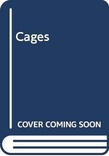 9780606051804: Cages