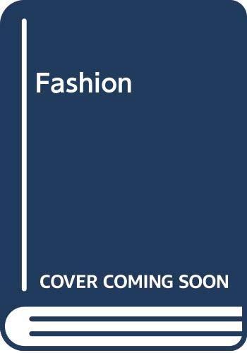 9780606051866: Fashion