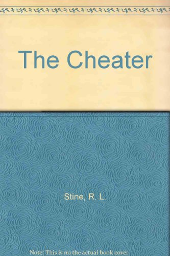 9780606051989: The Cheater (Fear Street, No. 18)