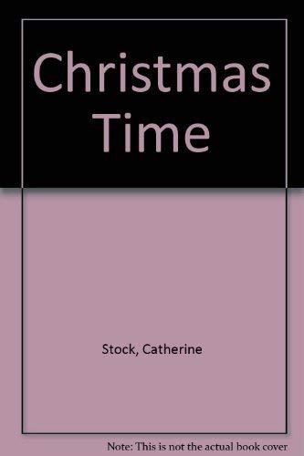 9780606052061: Christmas Time