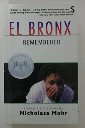 9780606052559: El Bronx Remembered: A Novella and Stories