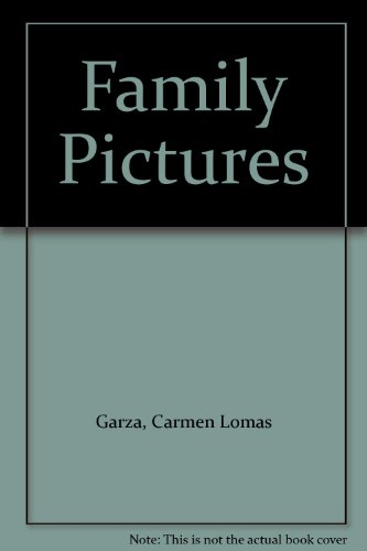 9780606052757: Family Pictures (English and Spanish Edition)