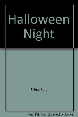 9780606053273: Halloween Night
