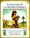 9780606054027: La leyenda de la flor
