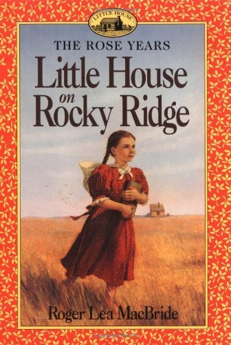 9780606054324: Little House on Rocky Ridge