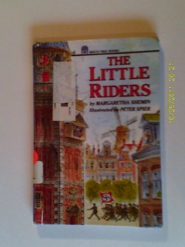 9780606054331: The Little Riders