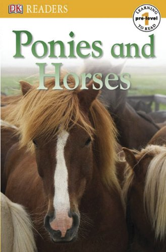 9780606054867: Ponies and Horses