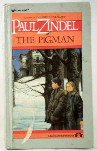 9780606055437: The Pigman & Me