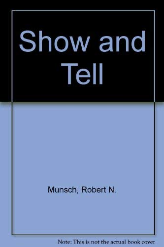9780606055994: Show and Tell