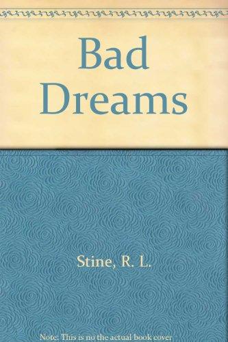 9780606057479: Bad Dreams (Fear Street, No. 22)