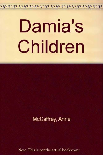 9780606057974: Damia's Children