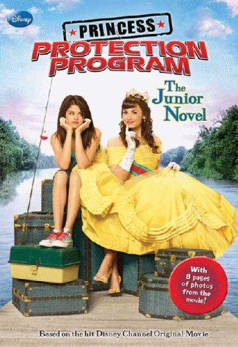 9780606058186: The Junior Novel (Turtleback School & Library Binding Edition) (Princess Protection Program (Prebound))