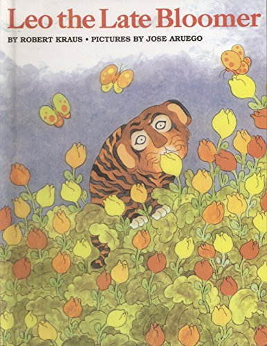 Leo the Late Bloomer (9780606059046) by Kraus, Robert
