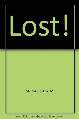 9780606059169: Lost!
