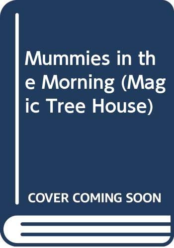 9780606059329: Mummies in the Morning (Magic Tree House)