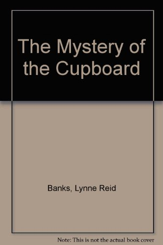 9780606059343: The Mystery of the Cupboard