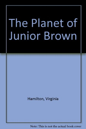 9780606059756: The Planet of Junior Brown