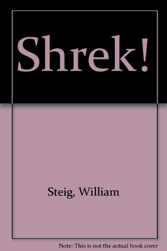 Shrek!: Steig, William