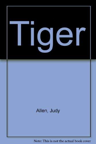 9780606060592: Tiger