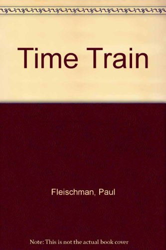 9780606060639: Time Train
