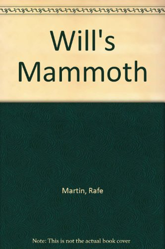9780606061032: Will's Mammoth