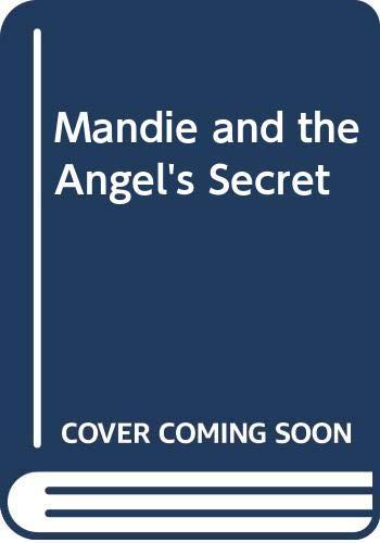 9780606061247: Mandie and the Angel's Secret