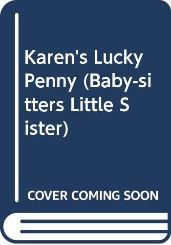 9780606062145: Karen's Lucky Penny (Baby-sitters Little Sister)