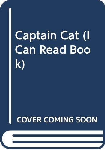 9780606062671: Captain Cat (I Can Read Book)