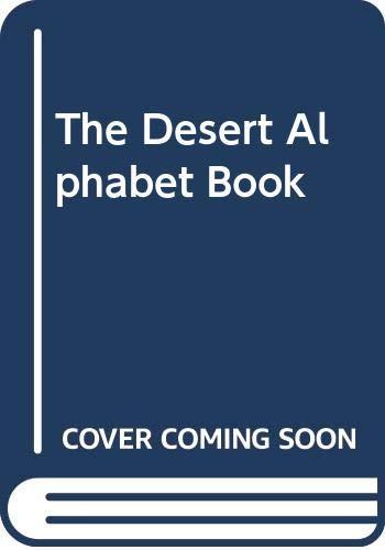 9780606063197: The Desert Alphabet Book