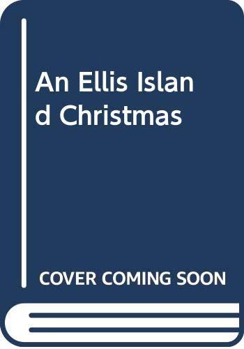 9780606063609: An Ellis Island Christmas