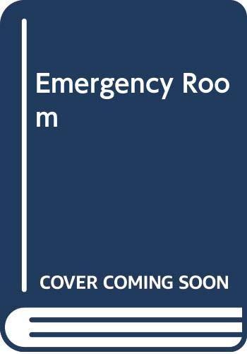 9780606063616: Emergency Room