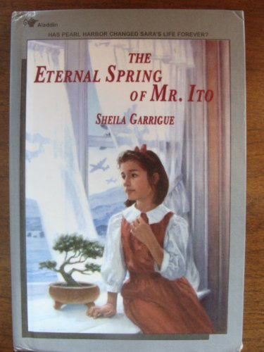 9780606063630: The Eternal Spring of Mr. Ito
