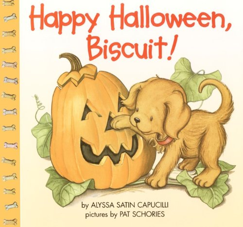 9780606063944: Happy Halloween, Biscuit!