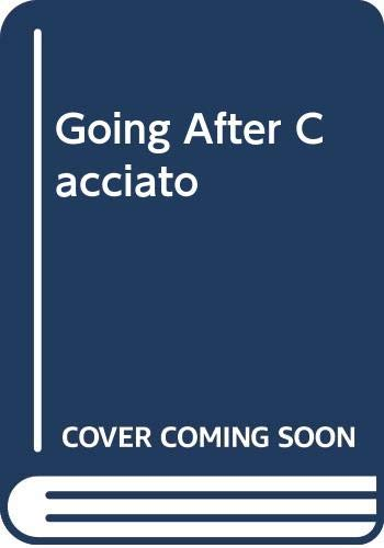 9780606064156: Going After Cacciato