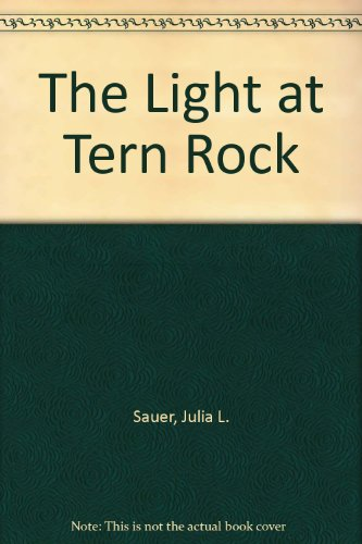 9780606065306: The Light at Tern Rock