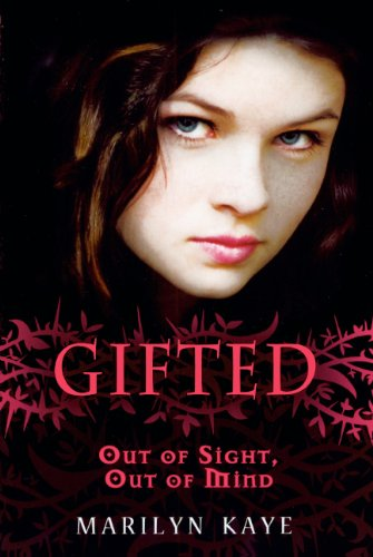 9780606065405: Out Of Sight, Out Of Mind (Turtleback School & Library Binding Edition) (Gifted (Pb))