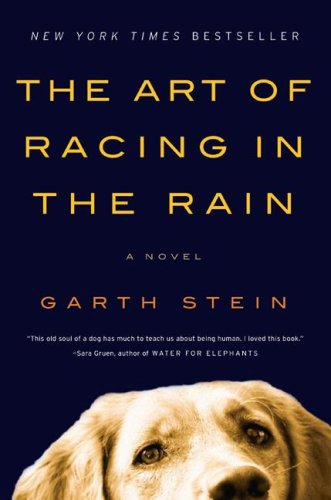 9780606065610: The Art Of Racing In The Rain (Turtleback School & Library Binding Edition)