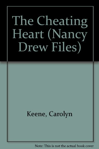 9780606066068: The Cheating Heart (Nancy Drew Files)