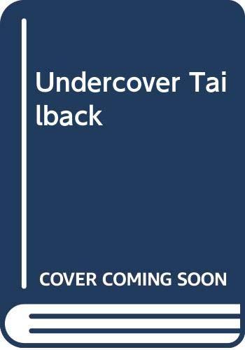 9780606068383: Undercover Tailback