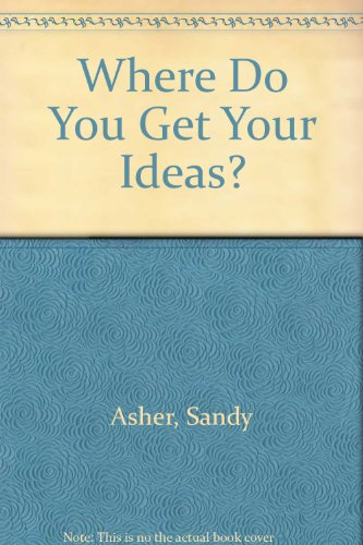 9780606068703: Where Do You Get Your Ideas?