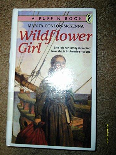 9780606068826: Wildflower Girl