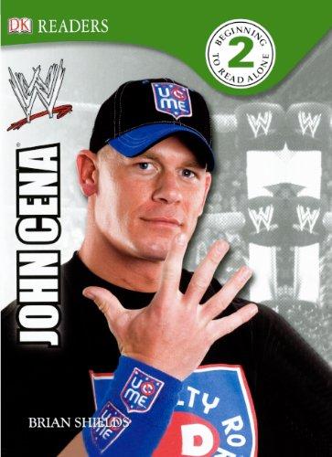 9780606069144: John Cena
