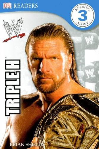9780606069182: WWE Triple H (Turtleback School & Library Binding Edition) (DK Readers: Level 3)
